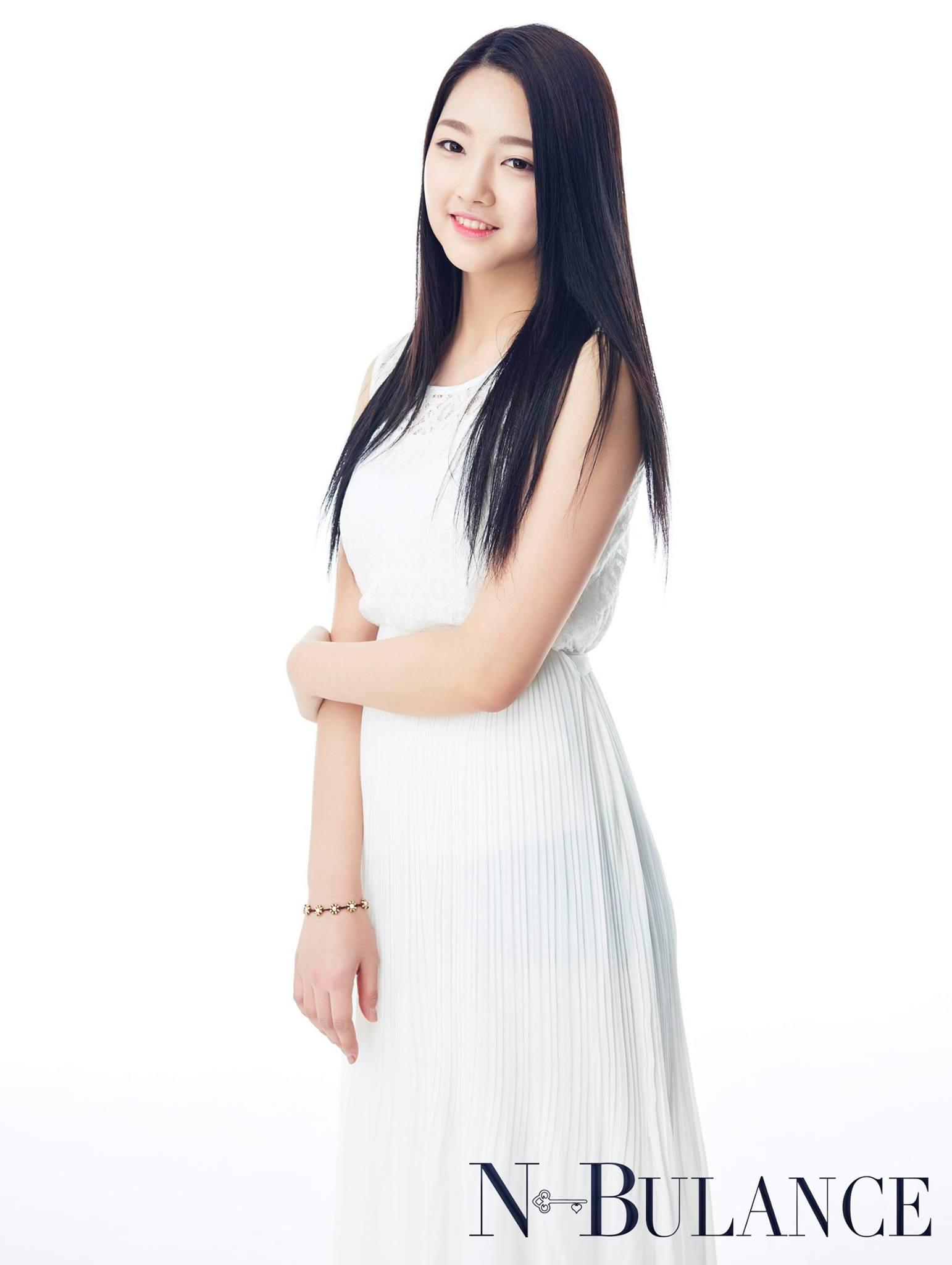 N-Bulance Hyejin