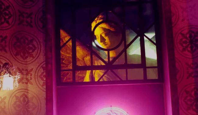 bae bae mv angel behind bars