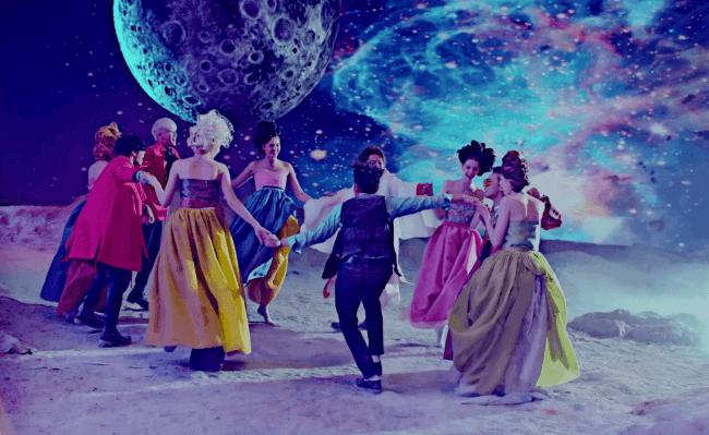 bae bae mv big bang dancing
