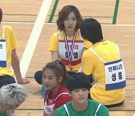 T-ara Hwayoung Bullying 6