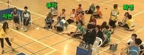 T-ara Hwayoung Bullying 8