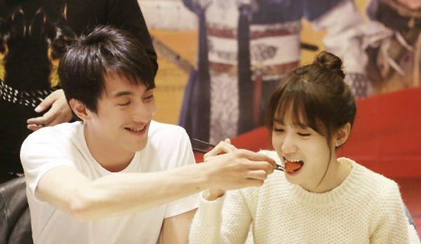 Yoona Lin Gengxin 1