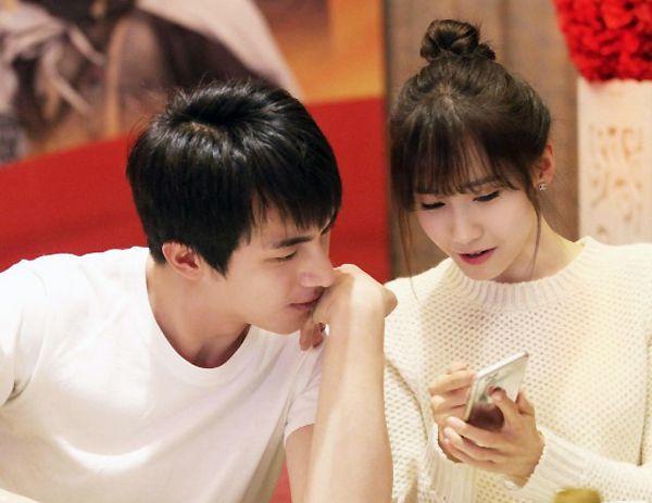 Yoona Lin Gengxin 3