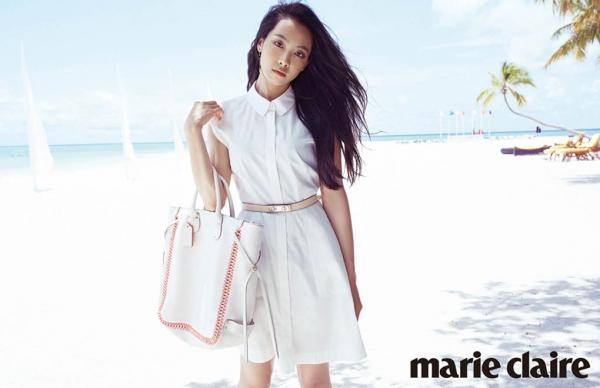 Victoria Marie Claire June 2015