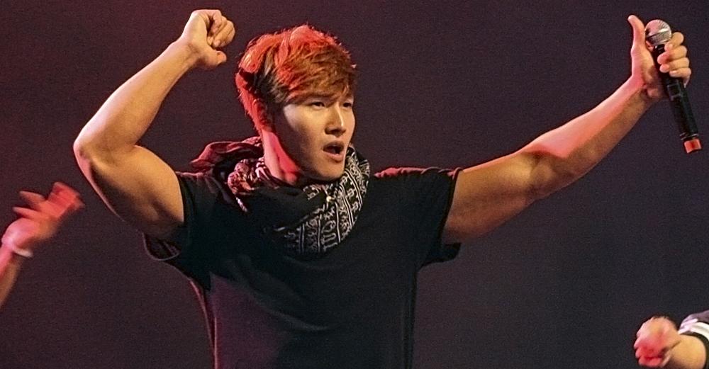 Kim Jong Kook Reveals His Manager Is Quite The Talented