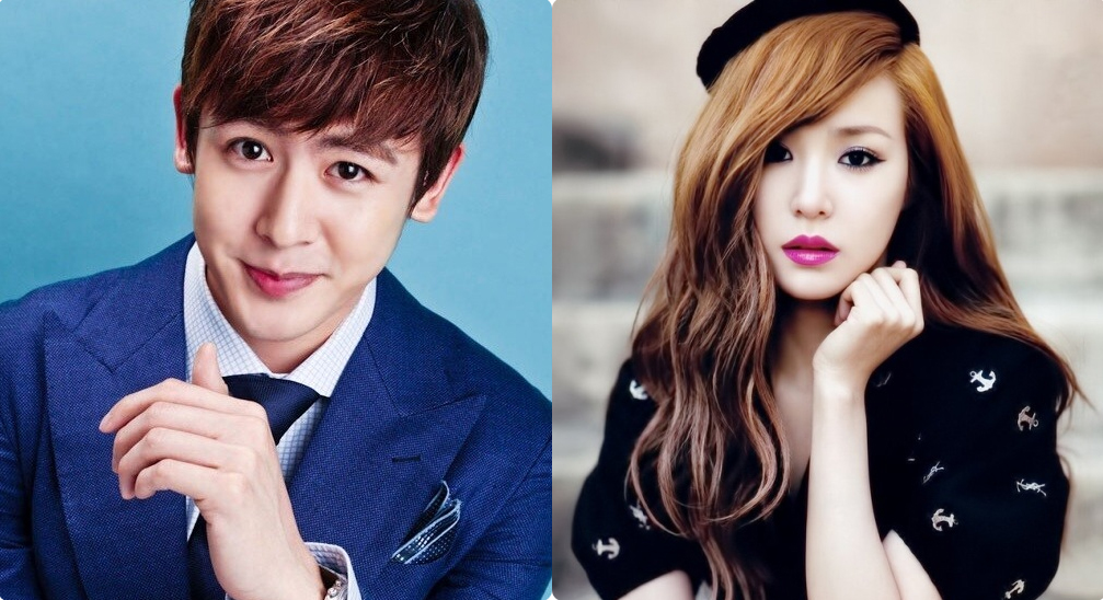 nichkhun and tiffany dating 2015 Aside from the taetiseo themselves, 2pm nichkhun is also happy for the girls' first 'holler' win on mcountdown today while their relationship is already publicly acknowledged, 2pm nichkhun cheers for tiffany on stage.