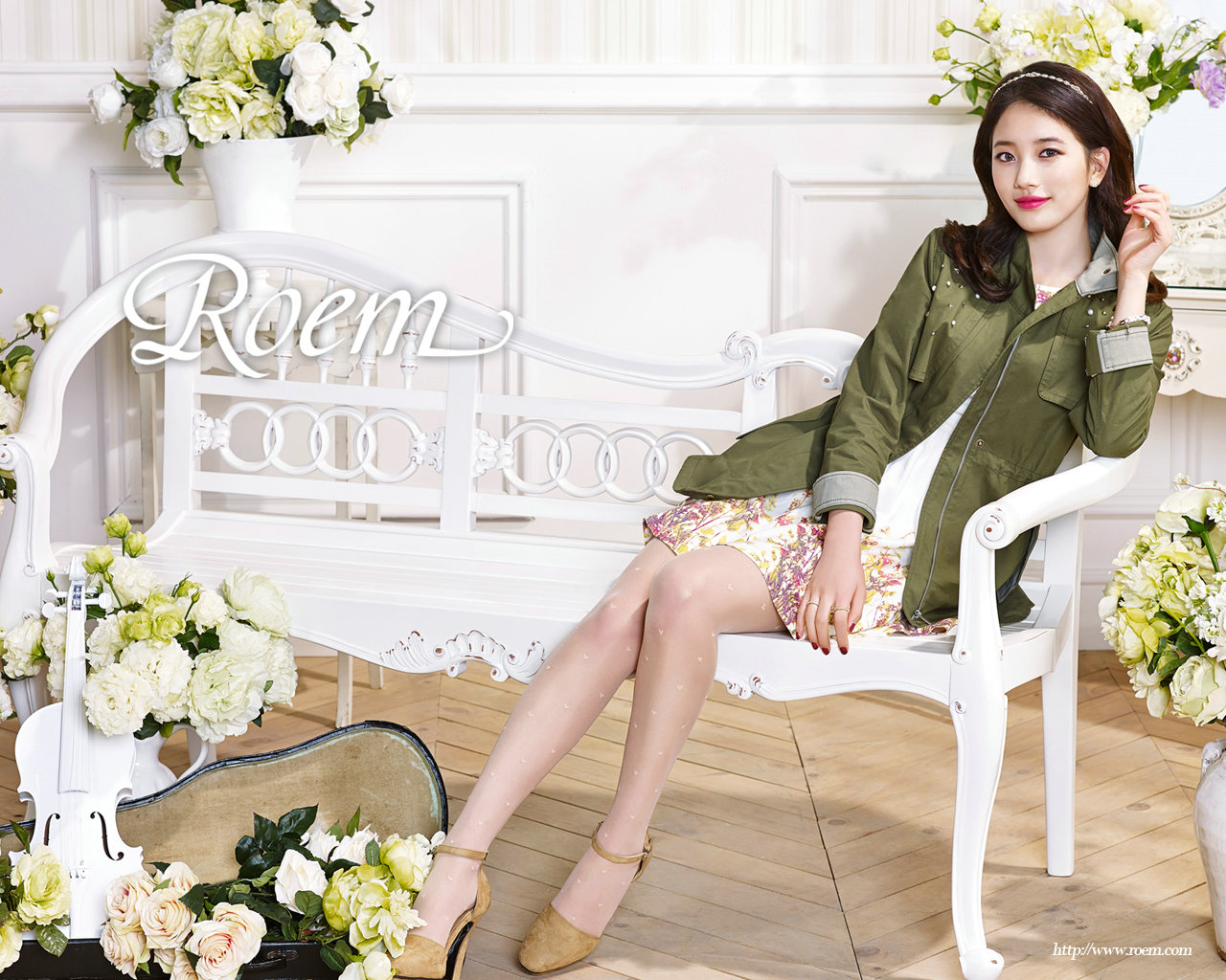 suzy for roem