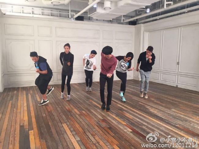 EXO's Sehun