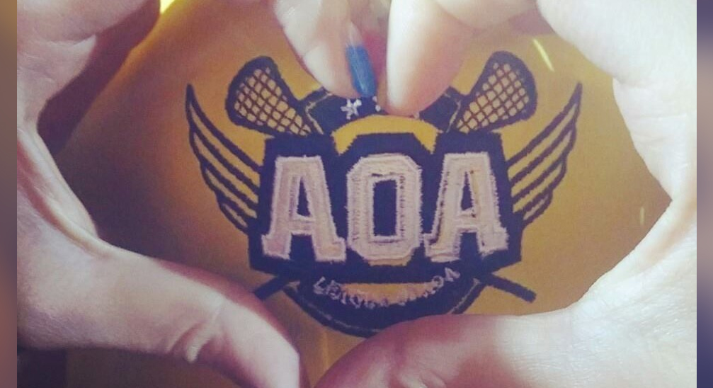 aoa unveils new group logo hinting on upcoming album concept