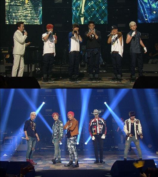 "BIGBANG ""Yoo Hee Yeol's Sketchbook"""