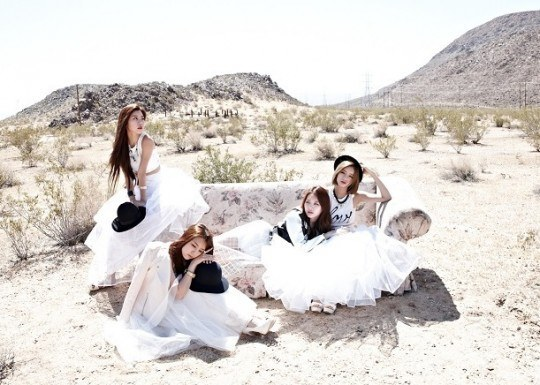 "Girl's Day ""LOVE"""