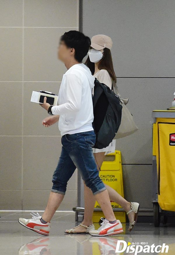 Netizens Dub Rain And Kim Tae Hee The Fashion Terrorist Couple