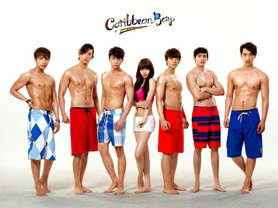 2PM Suzy Caribbean Bay 2