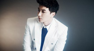Super Junior's Leeteuk
