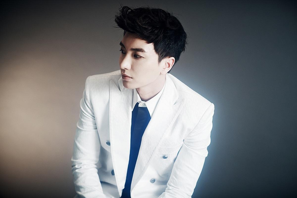 Super Junior's Leeteuk