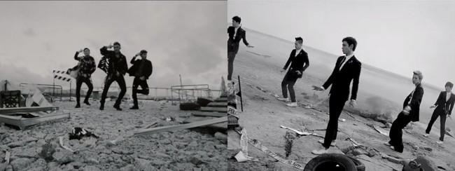BIGBANG BOP 3