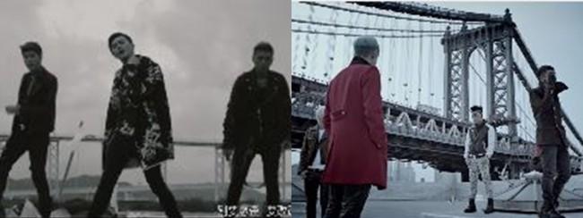 BIGBANG BOP 6