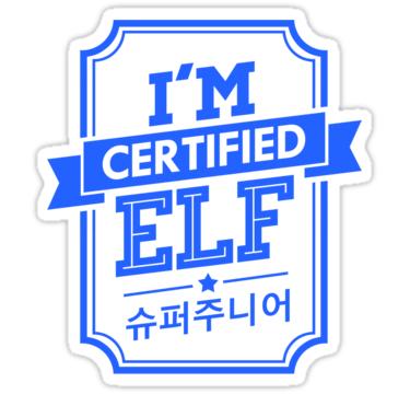 i love super junior logo - photo #10