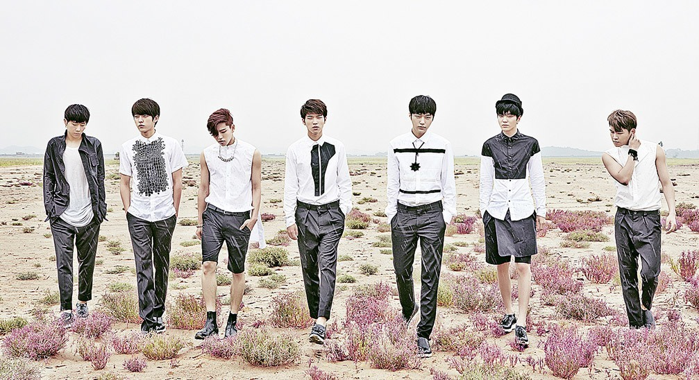"INFINITE reveals 3rd teaser for 2nd world tour ""INFINITE EFFECT"""