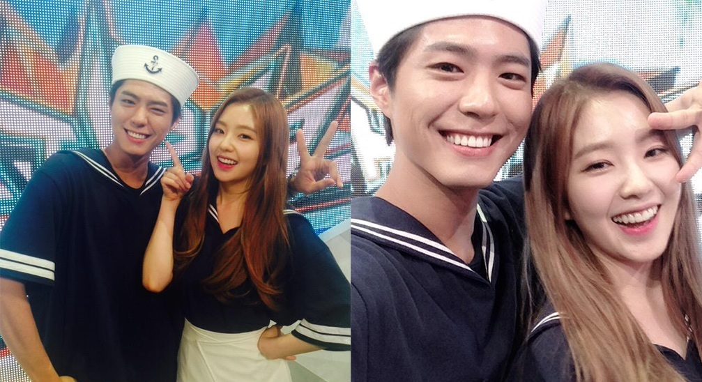 Hong jonghyun nana dating nake 10