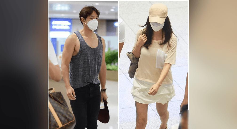 kim tae hee and rain relationship