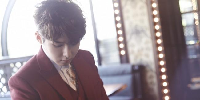 SJ-KRY Ryeowook