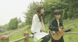 Sandara and Kang Seung Yoon We Broke Up