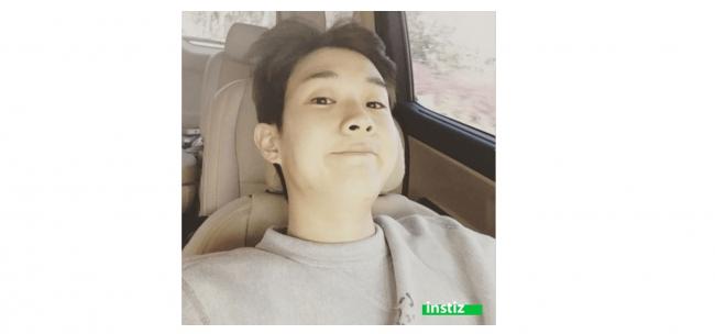 Instiz Choi Woo Sik