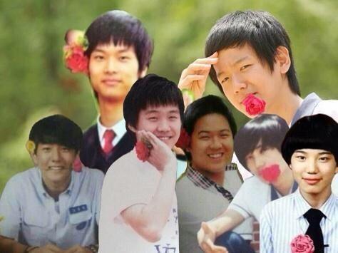 "PANN ""Idol Graduation Photos"""