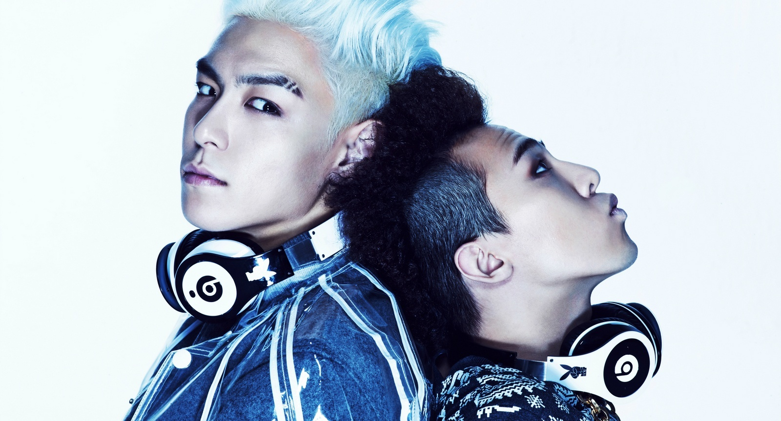 G Dragon Fantastic Baby Live GD & TOP to make c...
