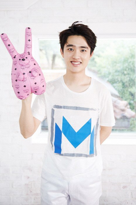 EXO X MCM D.O