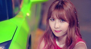 9MUSES Hye Mi MV teaser still