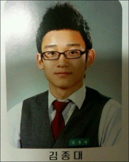 "PANN ""Idol Graduation Photos"""