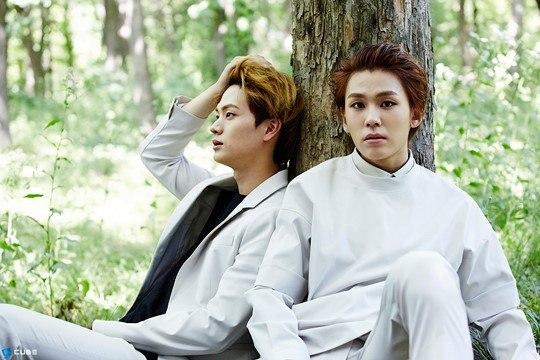 Sungjae, Ilhoon