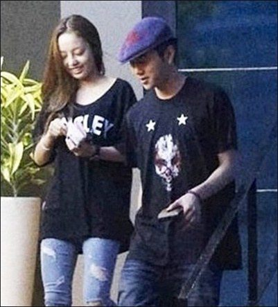 Is Junhyung And Hara Still Dating 2018