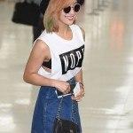 f(x) Luna - airport fashion bold - OSEN