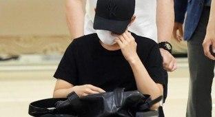 EXO's D.O
