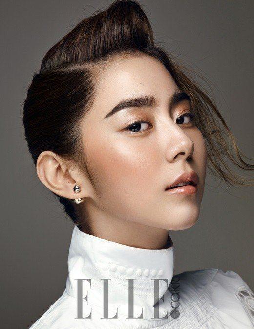 UEE Elle Korea