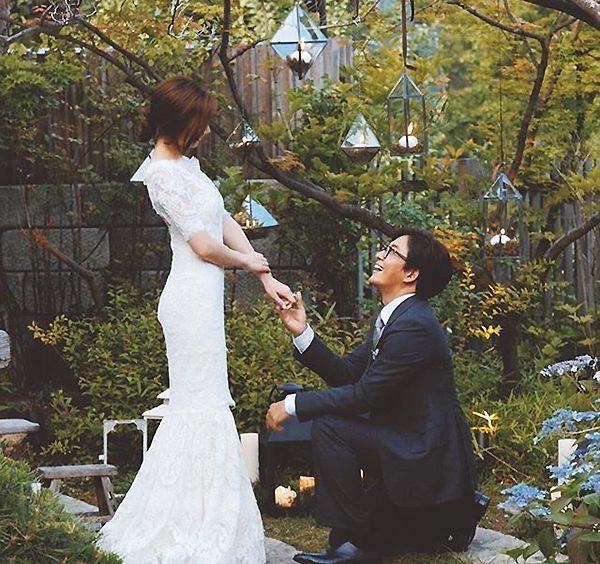 Bae Yong Joon x Park Soo Jin