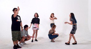 "Wonder Girls ""Weekly Idol"""