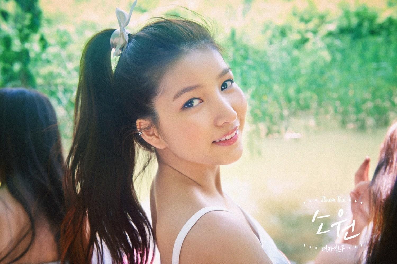 G-Friend_Sowon