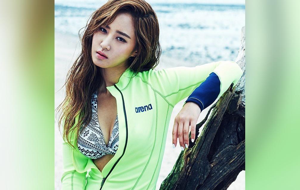 Snsd Sooyoung Bikini Related Keywords - Snsd Sooyoung .