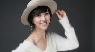 JANG yun jeong
