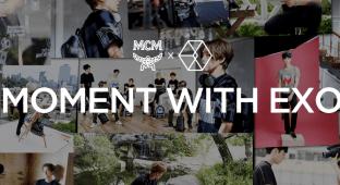 MCM X EXO