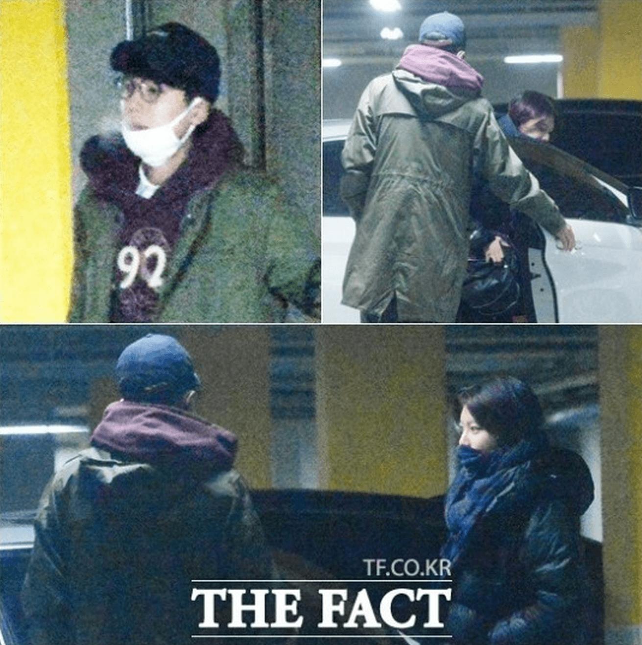 Dating koreanske idoler