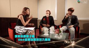 Super Junior D&E TVB
