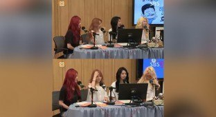 "SBS Power FM's ""Cultwo Show"""