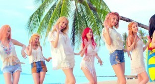 girls'generation_party2