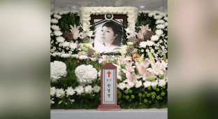 han kyung sun passes away - TV Daily