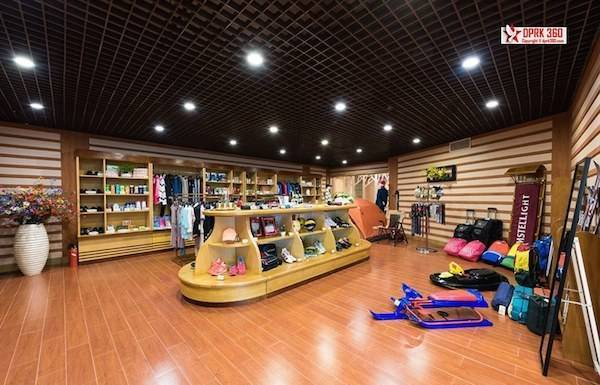 Masikryong Ski Resort